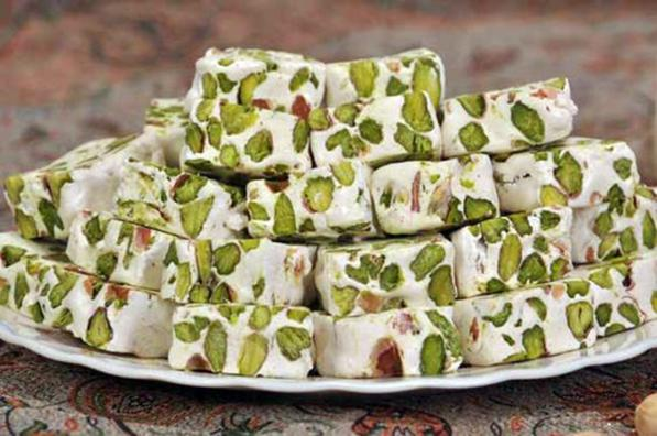 wholesale stores nougat | Most Popular Type of Gaz For Export